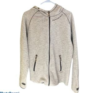 Parasuco hoodie